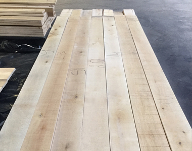 Sawn timber – 1.common